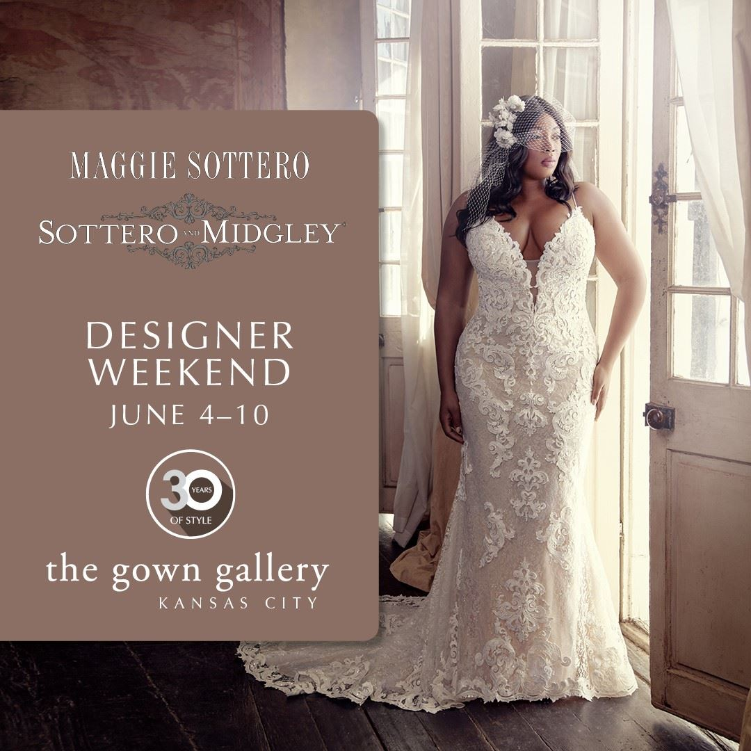 Sottero and Midgley Designer Weekend